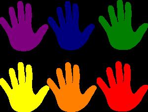 Ποια χρώματα βλέπω στην εικόνα; (κάρτες για εκτύπωση)