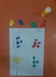 μαθαίνω τα χρώματα