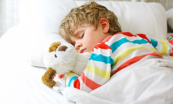 παιδί και ύπνος